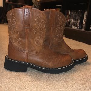 Ariat Fatbaby Boots